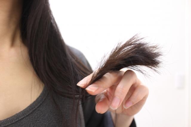 髪質を改善する洗い方とは?~産後の髪の悩み事~
