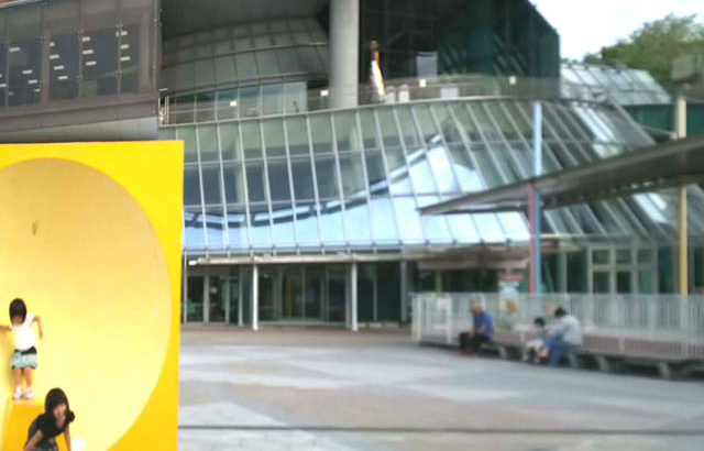【大阪堺市】大型児童館ビッグバンへ行ったよ!チケットの割引は?