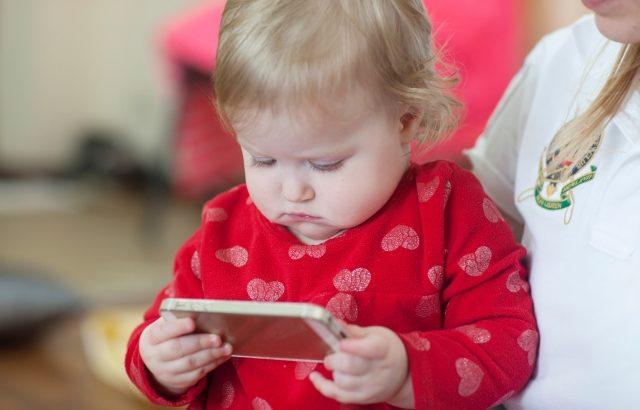 0才から始める絵本の読み聞かせ ~アプリで読み聞かせてみよう~