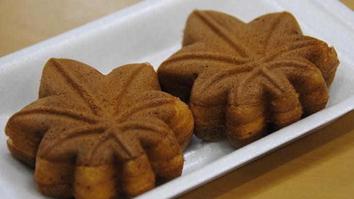 宮島で子供と手作りもみじ饅頭作りを体験してみよう♪年齢制限は?